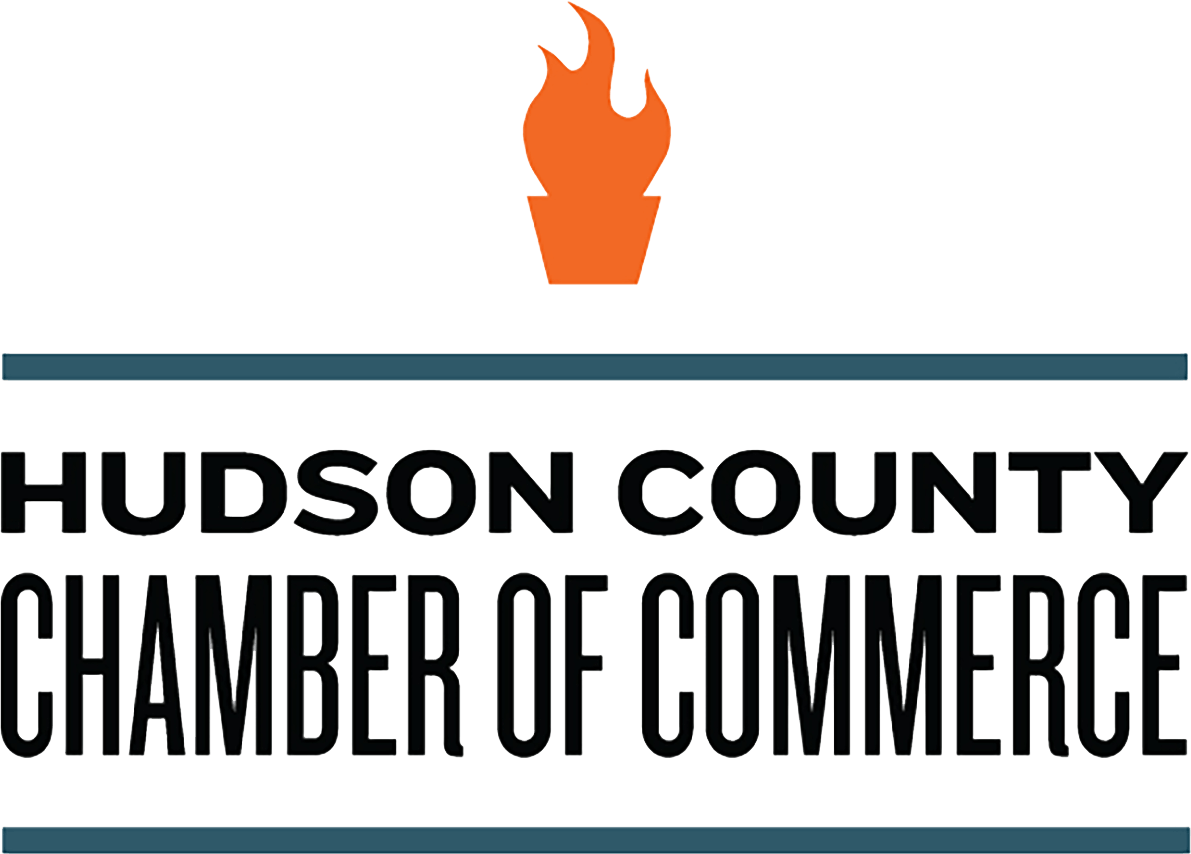 Hudson County Chamber of Commerce Logo