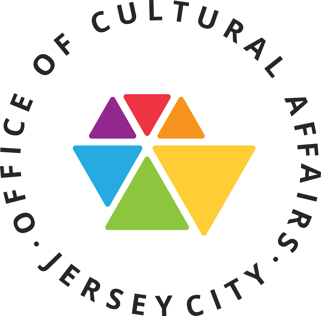 Jersey City Office of Cultural Affairs Logo