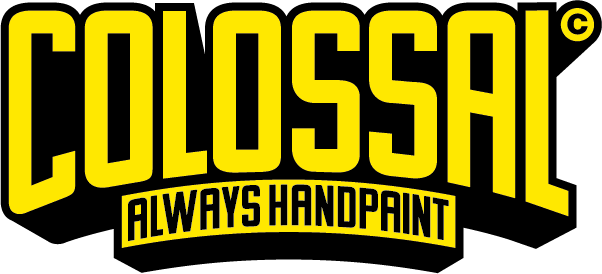Colossal Logo